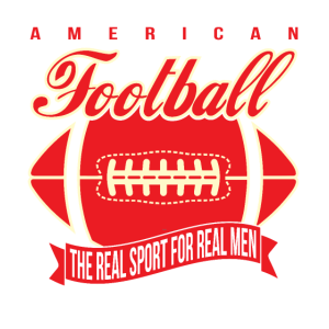 American Football The Real Sport for Real Man