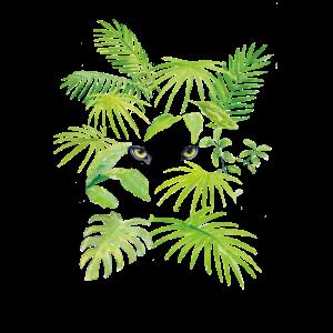 Dschungelshirt