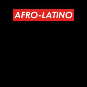 Afro Latino Design für Männer