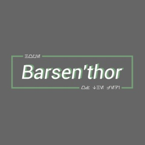 Barsen'thor - Hope of the Jedi