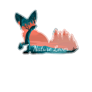 Nature Lover - Fox - Fuchs - Natur