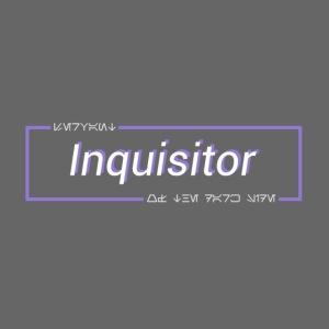 Inquisitor - Servant of the Dark Side