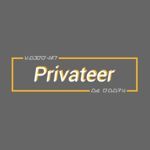 Privateer - Smuggler of goods