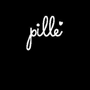 Pille Palle PILLEPALLE beste Freundinnen Sprüche