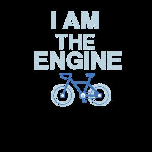 Fahrrad Motor