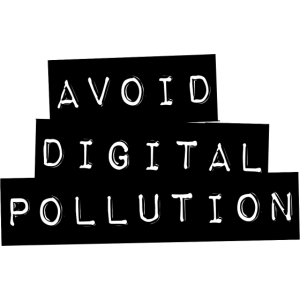 Digital Pollution