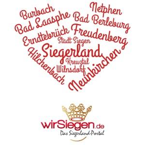 wirSiegen - Siegerland Herz