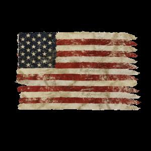 USA Vintage Flag