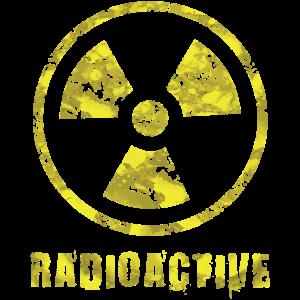 Radioaktiv Physiker