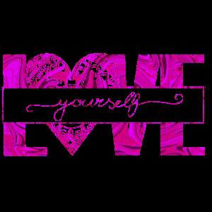 Love Yourself Lila
