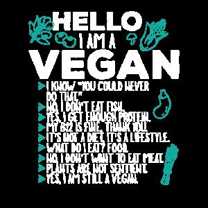 Vegan Fakten so lebe ich als Veganer