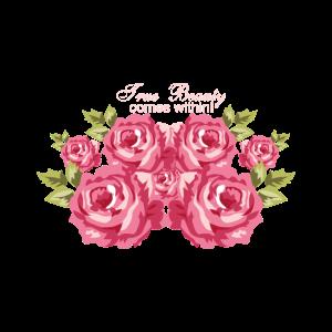 Rosen Blumen Valentinstag Motiv