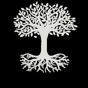 Baum des Lebens Wikinger