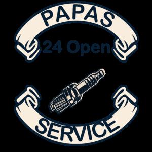Papas Service