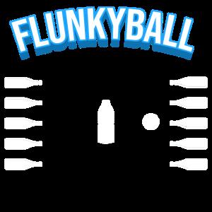 Flunkyball Trinkspiel Bier Alkohol