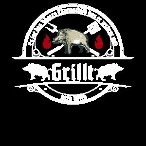 Jaeger Spruch
