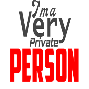 Strakes Profil kleine Identität Spruch