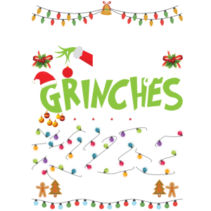 In A World Full Of Grinches Be A Cindy Lou Who