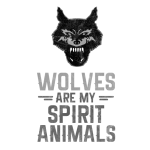 Wölfe Seelenverwandt Spirit Animals Hunde Werwolf