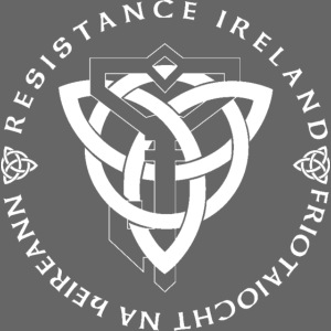 Resistance Ireland logo