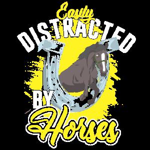 Pferd Pferdenarr