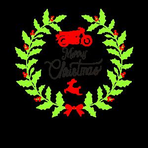 Frohe Simson Weihnachten Geschenk T-Shirt