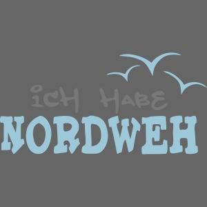Ich habe Nordweh