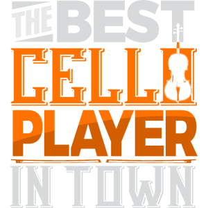 Cello Player quotes music town