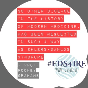 Rodney Grahame Quote #EDS4IRE