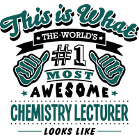 chemistry lecturer world no1 most awesom