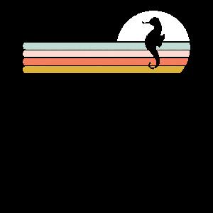 Seepferdchen - Meerestier