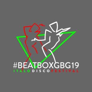 BEATBOXGBG19 - 2 tryck
