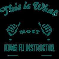 kung fu instructor world no1 most awesom