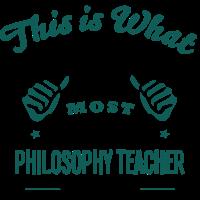 philosophy teacher world no1 most awesom