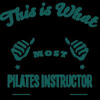 pilates instructor world no1 most awesom