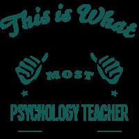 psychology teacher world no1 most awesom