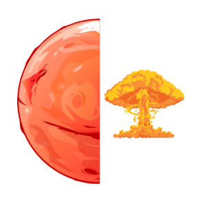 Nuke Marsch