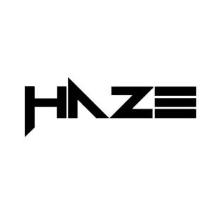 HaZe schrift Merch