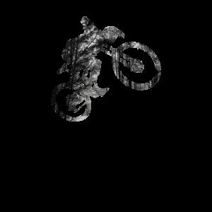 Mountainbike Downhill Freeride Enduro Bike
