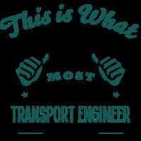 transport engineer world no1 most awesom