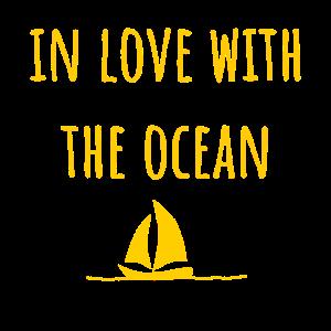 Segelboot Ozeanliebe Segelschiff