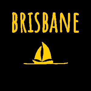 Souvenir Brisbane T-Shirt