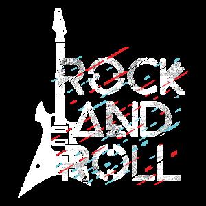Vintage Retro Rock and Roll Herren Damen Kinder