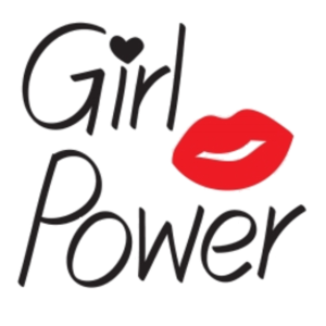 """""""Girl Power"""" LIMITED EDITION"""