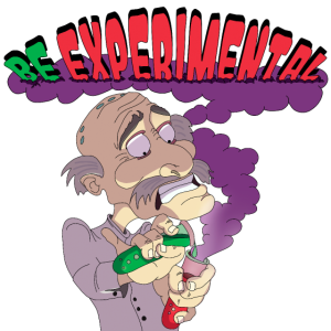 Sei experimentell