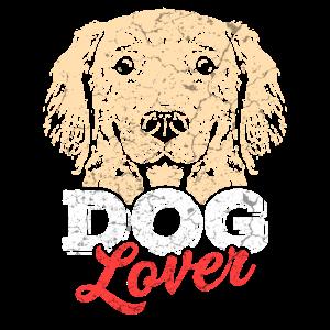 Dog Lover Hund Hundehalter Hundehalterin
