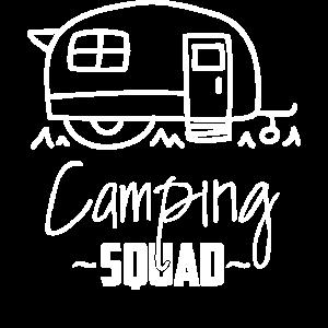 Campingtrupp Reisemobil