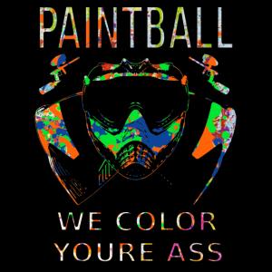 Paintballshirt