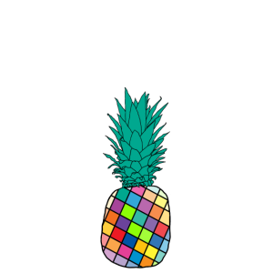 Just sweet - Ananas
