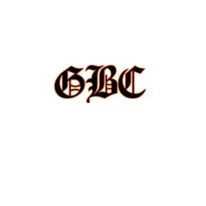 GBC ORANGE BLACK